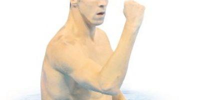 Phelps y Bolt. Las luminarias se despidieron brillando