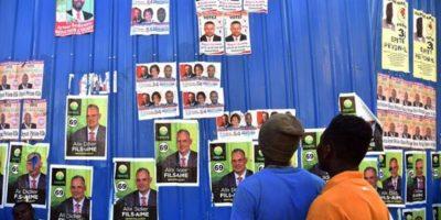 Arranca oficialmente la campaña electoral en Haití