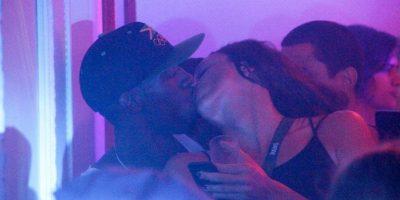 Usain Bolt tuvo otra fiesta en medio del escándalo por fotos íntimas