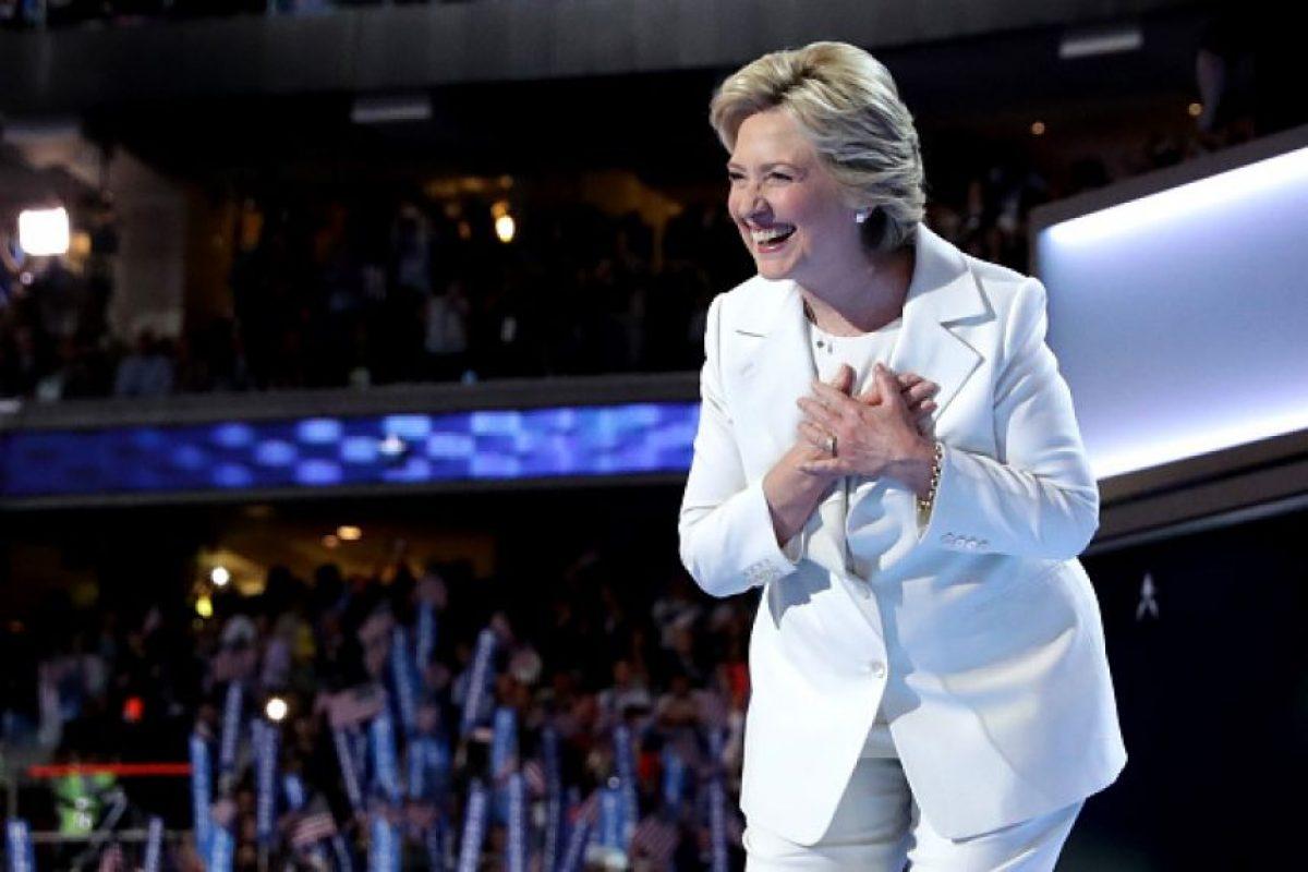 2. El Partido Demócrata señaló a hackers rusos como responsables Foto:Getty Images