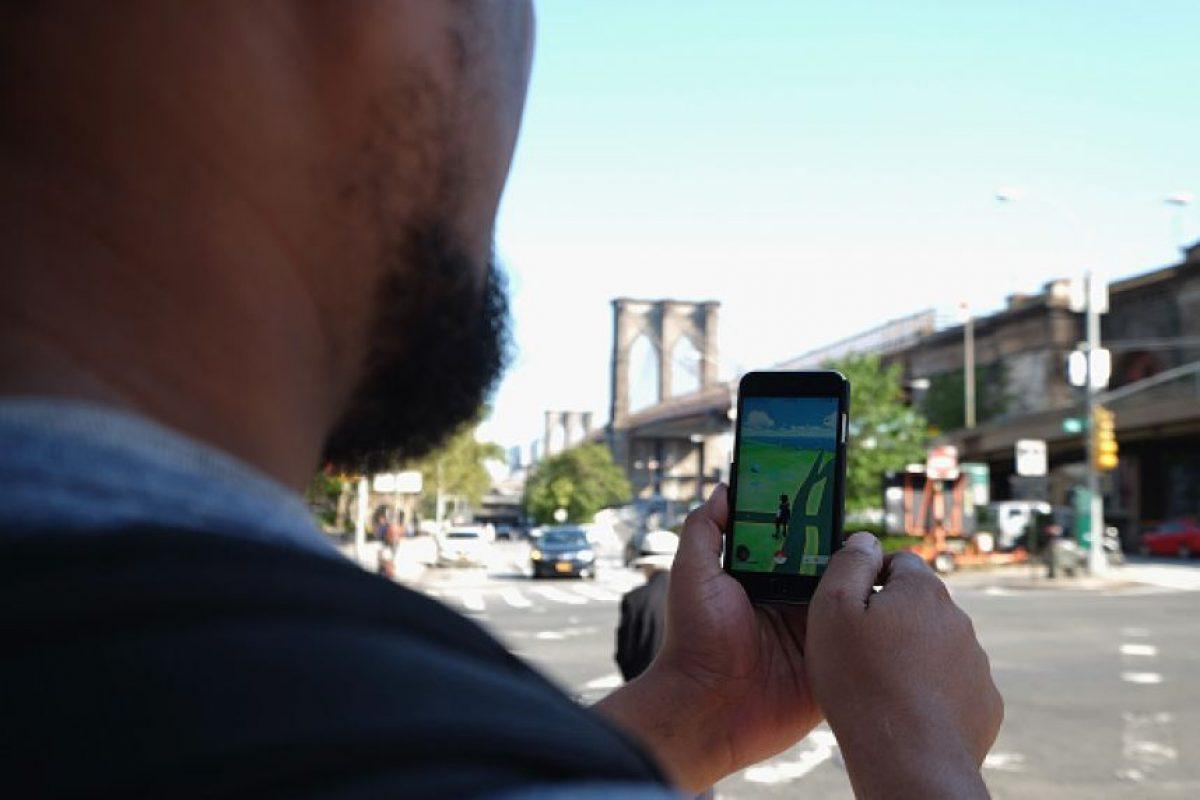 ¡Cuidado! Así es como hackers engañan a jugadores de Pokémon Go Foto:Getty Images