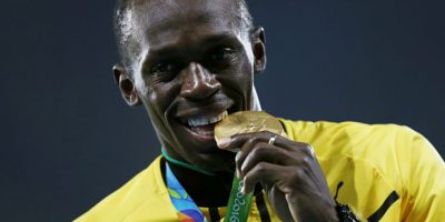 Los retiros y las grandes estrellas que dejó Río 2016