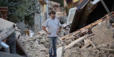 Terremoto en Italia: 6 videos para entender la tragedia