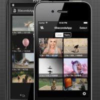 Foto:5 seconds app