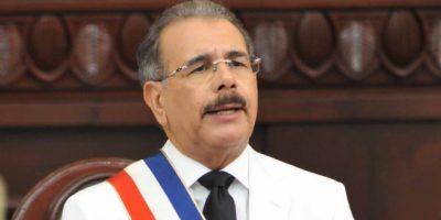 Danilo Medina introduce cambios en organismos militares