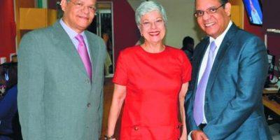 El canal Acento TV celebró su primer aniversario