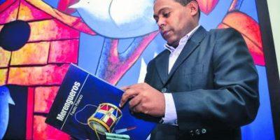 Historias de artistas boricuas en segundo tomo del libro Merengueros