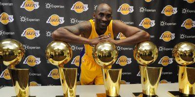"""Kobe Bryant, en la proclamación del día en su nombre: """"Es surrealista"""""""