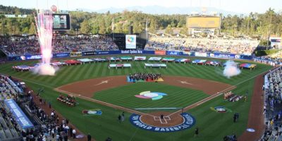 La final del Clásico Mundial se jugará en el Dodger Stadium