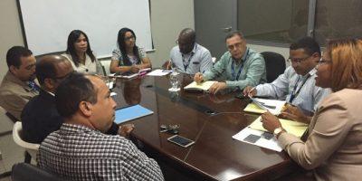 Del Carmen dice Edesur enfrentará eventualidades por fenómenos atmosféricos