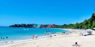 Barefoot deja huellas en las playas dominicanas