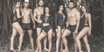 "Siete influencers: Protagonistas de ""Cuerpos Hot 2016"""