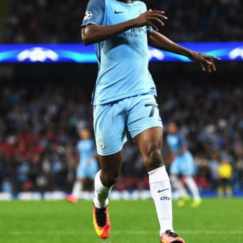 Manchester City Foto:Getty Images