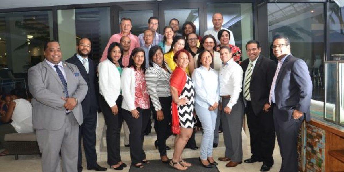 "Imparten primer curso para formar auditores internos ""OEA"""