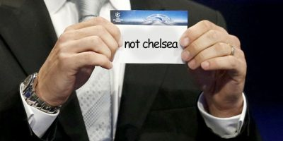 Los mejores memes del sorteo de la Champions League