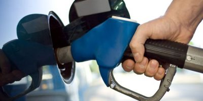 Combustibles subirán hasta 8 pesos a partir de mañana