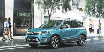 Suzuki RD: Galardonada por su liderazgo regional en ventas