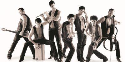 Los Vivancos traen al país show de danza, música e ilusionismo