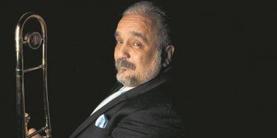 Willie Colón en gira  por 50 aniversario