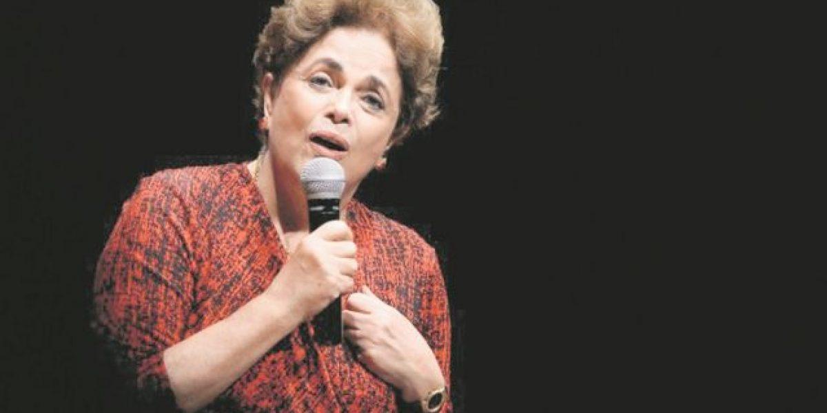 Llegó la hora de la verdad para Dilma en Brasil