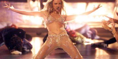 """Britney Spears se viste de colegiala para el """"Carpool Karaoke"""""""