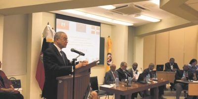 RD tiene casi 55 mil estudiantes haitianos, según observatorio