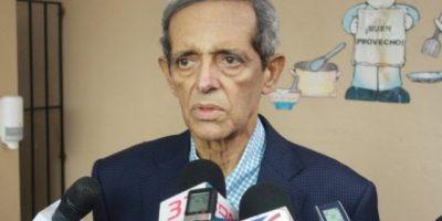Muere hermano menor de Hatuey De Camps a apenas horas de su deceso