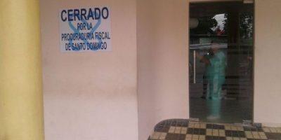 Autoridades disponen reapertura clínicas del Grupo Integral