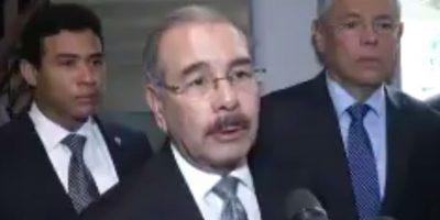 VIDEO: Presidente Medina habla de las bondades de Hatuey