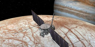 Este será el futuro de la exploración espacial en 10 años