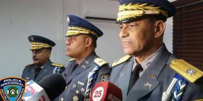 Malestar en Santiago por destitución de comandante policial del Cibao