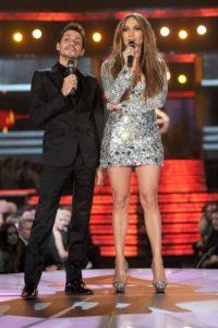 En 2007 confirmaron su embarazo Foto:Getty Images