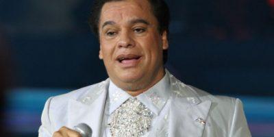Muere Juan Gabriel a sus 66 años