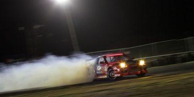 Harán tercer round de la Serie Drift RD