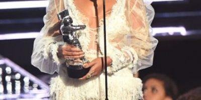 Todos los ganadores de los MTV Video Music Awards 2016
