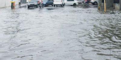 """Las lluvias continúan; huracán """"Gastón"""" no representa peligro"""