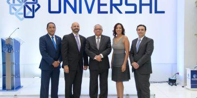 Universal inaugura nueva sede en la Zona Oriental