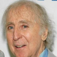Así se veía el actor ultimamente. Foto:Getty Images
