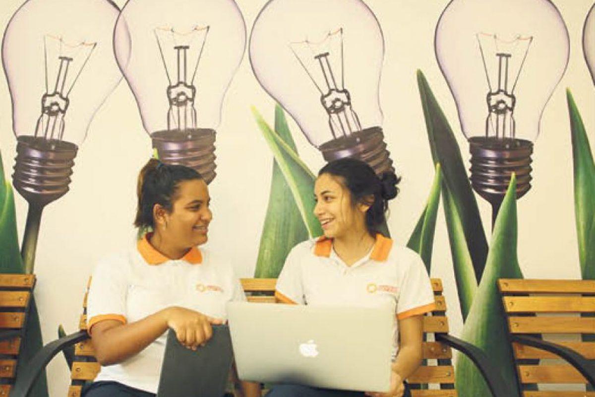 Los jóvenes son los más activos en el uso de la tecnología. Foto:Fuente Externa