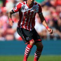 El luso se encuentra en negociaciones con su equipo Southampton para renovar contrato Foto:Getty Images