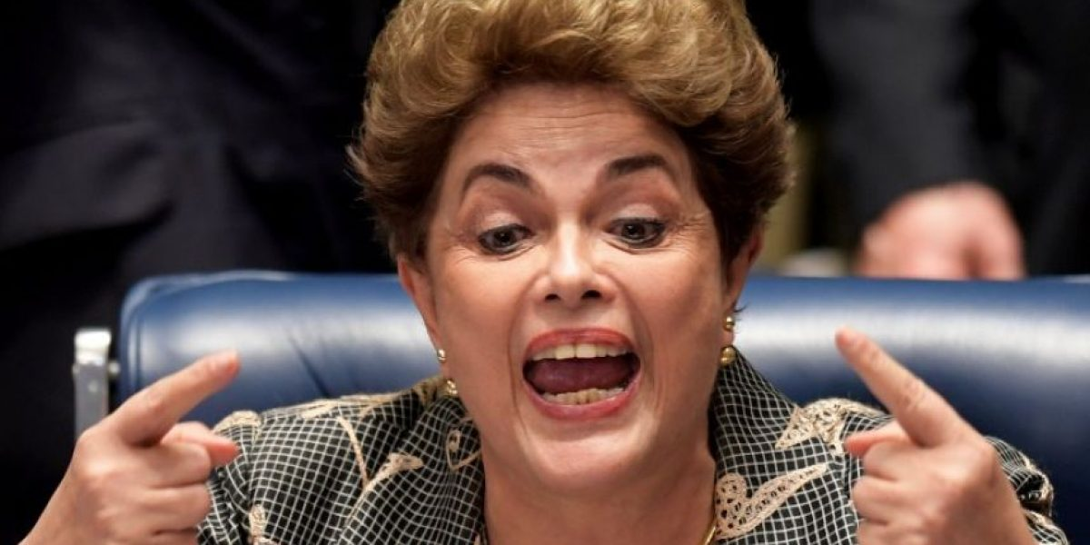 Esto pasará con Dilma Rousseff si es destituida en unas horas