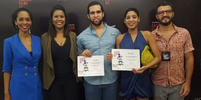 Fashion Films RD premia a ganadores