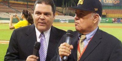 Fallece el cronista deportivo Dennis Cabral
