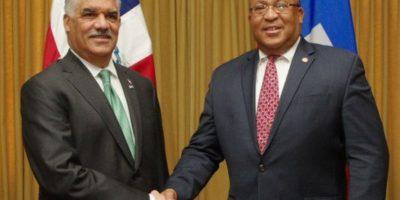Haití eliminará veda a 23 productos dominicanos