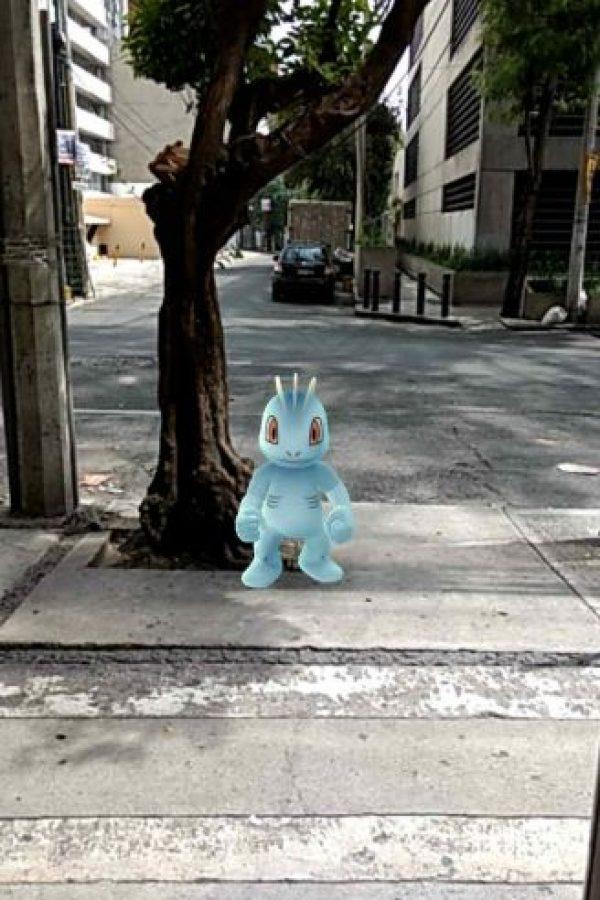 """Hay diversos """"huevos de pascua"""" ocultos en Pokémon Go. Foto:Pokémon Go"""