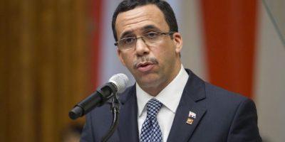 Andrés Navarro reitera reunirá todos los sectores ligados a educación
