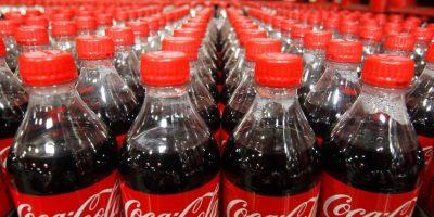 Coca Cola, primera compañía de fortune 500 que reabastece toda el agua