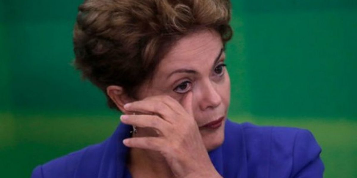 Dilma Rousseff, destituida de la presidencia de Brasil