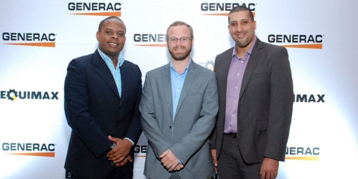 Equimax y Generac auspician conferencia