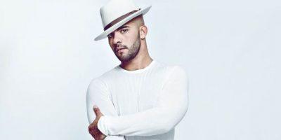 Gabriel lleva la música dominicana a otro nivel en plazas extranjeras